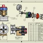 Giáo trình hướng dẫn lắp rắp trong inventor