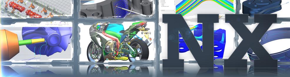 Chuyên đề: Ứng dụng phần mềm Siemens NX trong thiết kế cơ khí