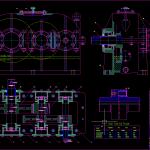 Chuyên đề: Ứng dụng Autocad Mechanical trong thiết kế máy