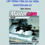 Giáo trình lập trình tiện Mastercam X7