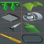 Giáo trình thiết kế sản phẩm cơ bản Siemens NX8