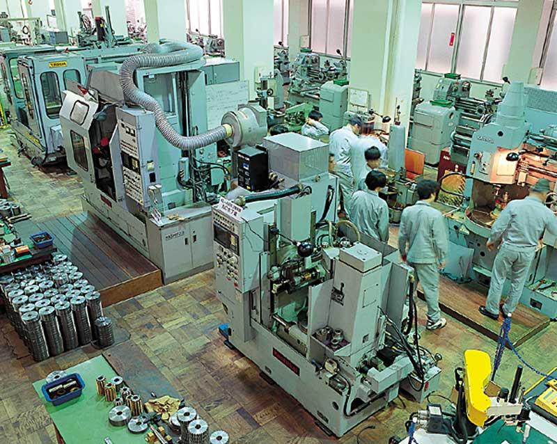 Việt Nhật_Cần tuyển nhân viên đứng máy phay CNC