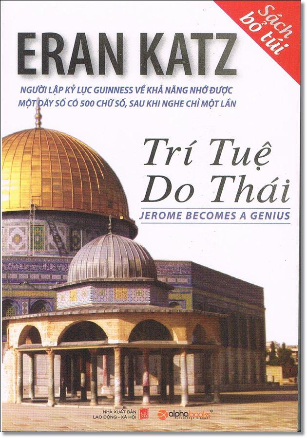 Sách Trí tuệ Do Thái – Link Mediafire