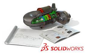 Giới thiệu chi tiết về phần mềm solidworks