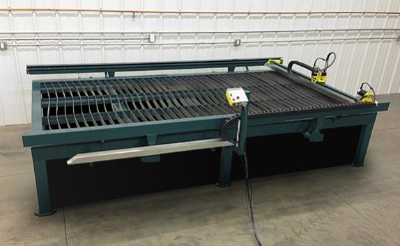 Lập trình sheetcam cắt plasma-khí-cắt khắc CNC laser