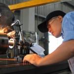 Công việc và yêu cầu của một nhân viên gia công cơ khí
