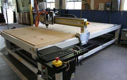 Chọn mua máy khắc gỗ