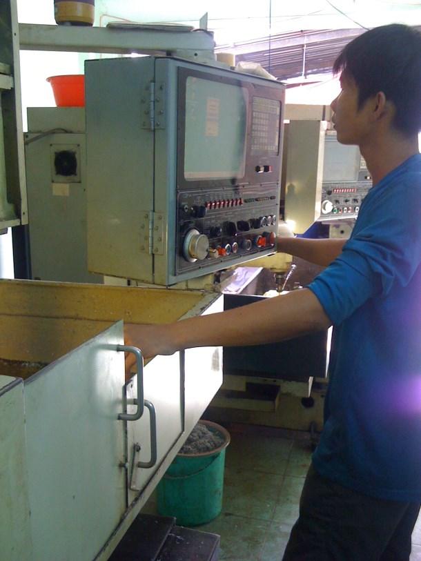 Tuyển dụng nhân viên kỹ thuật CAD CAM Hà Nội part-time
