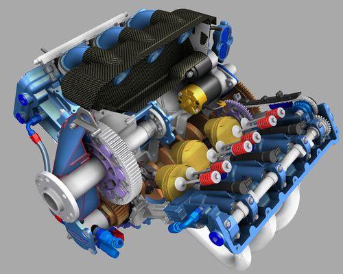 Học Autodesk Inventor thiết kế cơ khí tại Hà Nội