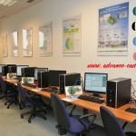 Tuyển nhân viên đào tạo phần mềm cơ khí