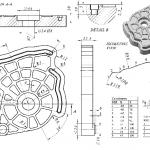 Sự kiện Quy trình gia công chi tiết từ bản vẽ 2D