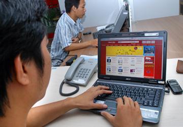 2017_Tuyển dụng 3 nhân viên Bán hàng Online (HCM, Bình Dương, Đồng Nai)
