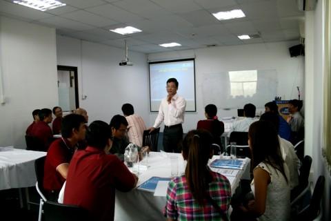 2017_Nhân viên hỗ trợ quản lý đào tạo