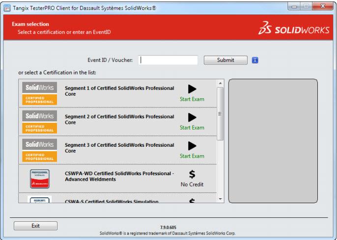 phần mềm hỗ trợ thi chứng chỉ