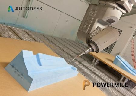 Giới thiệu phần mềm Powermill