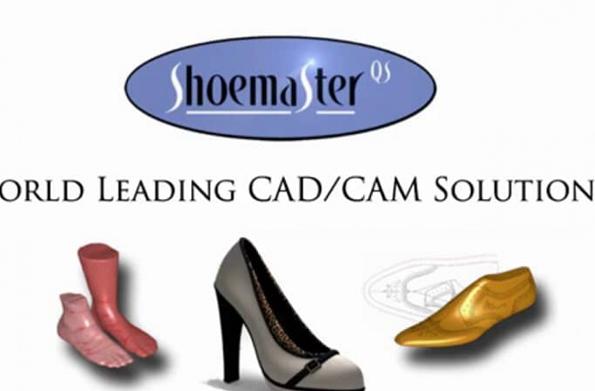 ShoeMaster và tính năng thiết kế giày dép
