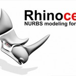 Phần mềm Rhinoceros 5.0 và tính năng