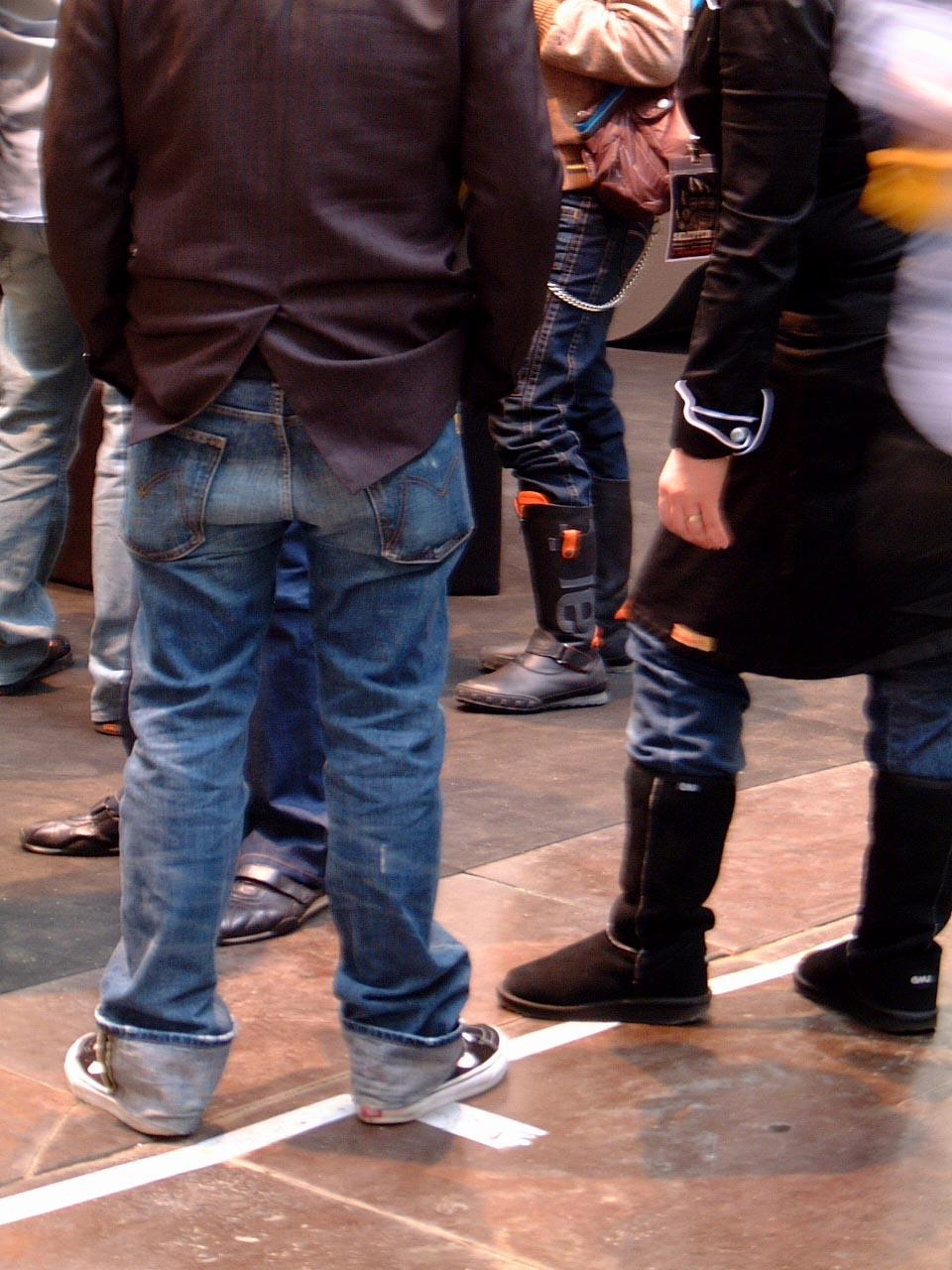Các bước đánh giá khi thiết kế mẫu giày dép mới