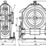 Vẽ cơ khí_Bài 4: Yêu cầu của một bản vẽ lắp