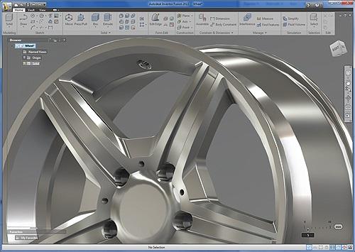 Giáo trình thiết kế 3D Autocad 2018