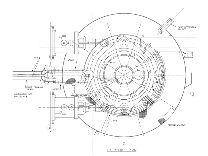 Tiêu chuẩn quốc tế về bản vẽ kỹ thuật cơ khí
