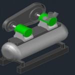 Free_Giáo trình thiết kế và xử lý CAD theo tiêu chuẩn quốc tế