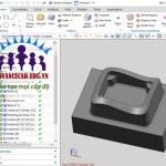 Free_Gia công Siemens NX – Giáo trình cho người mới học
