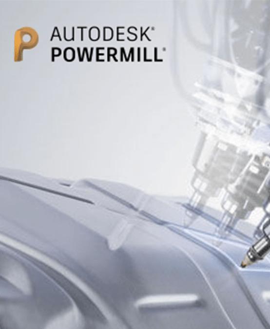 Gia Công Khuôn PowerMill