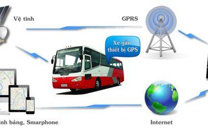 Tài liệu thiết kế, chế tạo thiết bị định vị phục vụ quản lí,  giám sát phương tiện giao thông