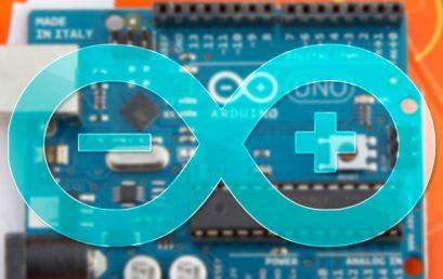 Tài Liệu Hướng Dẫn Cơ Bản Arduino