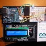 Khóa học lập trình Arduino ứng dụng-Lý thuyết và thực hành