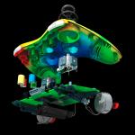 Đồ án_Thiết kế khuôn nhiều mẫu và ứng dụng phần mềm moldflow