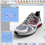 Thiết kế và gia công giày dép với phần mềm delcam