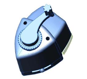 Đồ án_Thiết kế công nghệ chế tạo lòng khuôn vỏ máy bút chì từ nhựa Poly Propylen