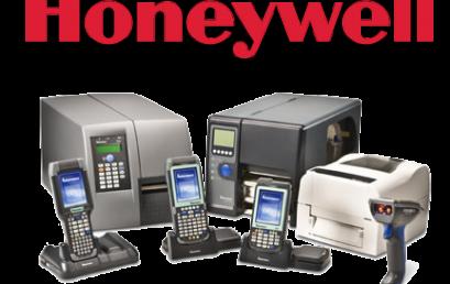 Honeywell-Các giải pháp trong công nghiệp