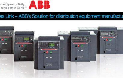 ABB-Tự động hóa công nghiệp