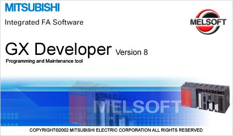 GX Developer