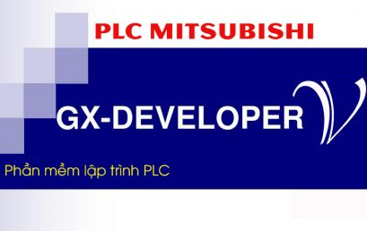 Giới thiệu GX Developer Version 8.91