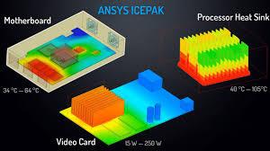 Import thiết kế Cadence vào môi trường ANSYS Icepak