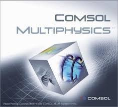 Phần mềm phân tích phần tử hữu hạn Comsol Multiphysics