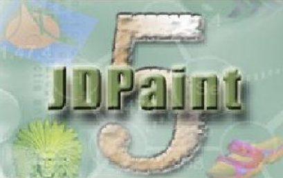 Download phần mềm Jdpaint (5.21 | 5.5)