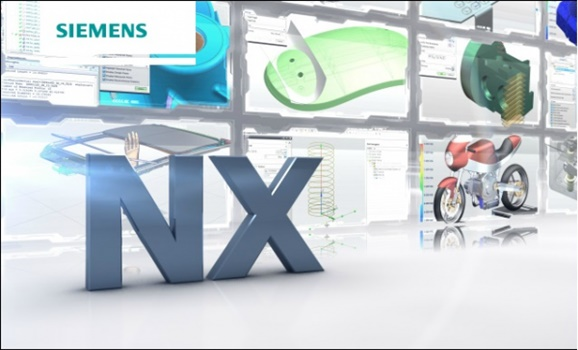 giới thiệu phần mềm siemens nx
