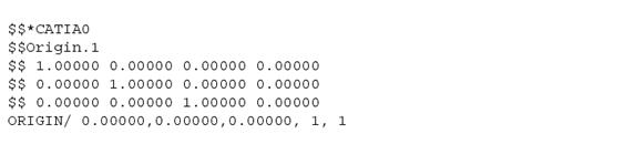 Kết quả định nghĩa mộtOrigin Number vàGroup