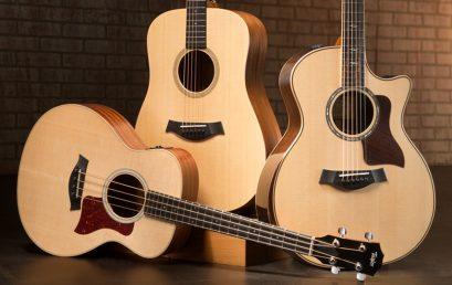 Công nghệ sản xuất đàn Guitar