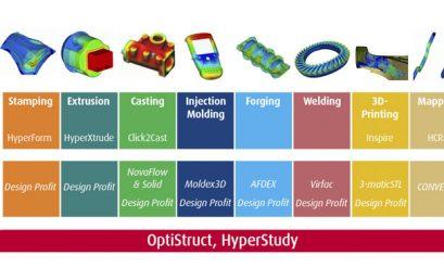 Giới thiệu về chức năng CFD trong HyperWorks