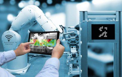 Công nghệ tạo hình số và đưa vào sản xuất
