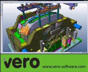 Vero Software-Hãng phần mềm CAD/CAM