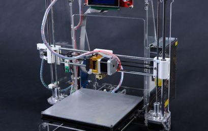 Tối đa hóa tiềm năng công nghệ in 3D (Additive Manufacturing)