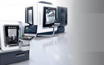 Công ty chuyên sản xuất các máy CNC DMG Mori Seiki