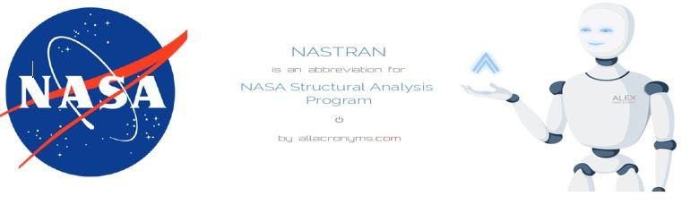 chương trình phân tích của nasa